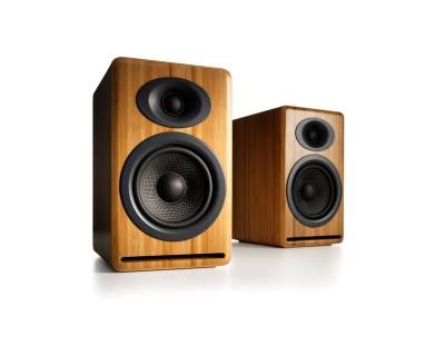 Audioengine P4 (Bamboo)