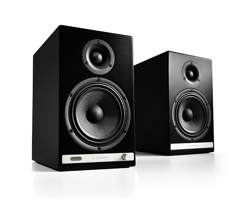 Audioengine HD6 (Black)