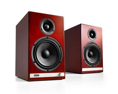 Audioengine HD6 (Cherry)