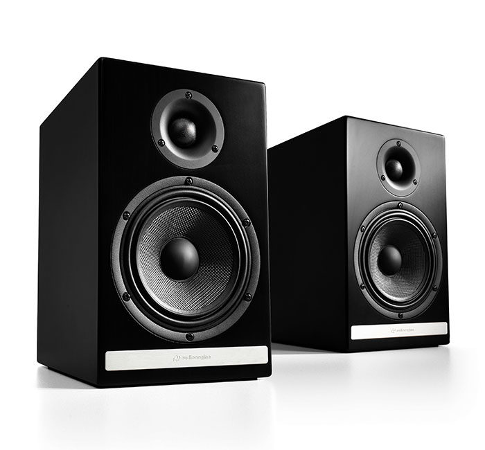 Audioengine HDP6 (Black)