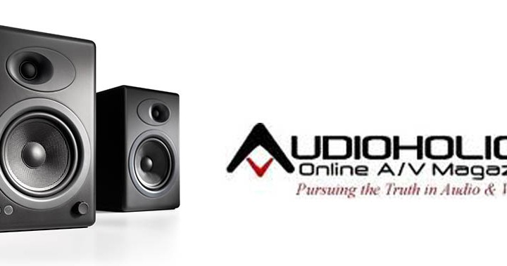 Audioengine A5+ Speakers