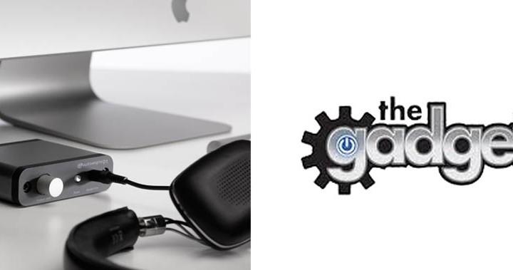 Audioengine D1 Premium 24-Bit DAC/Headphone amp