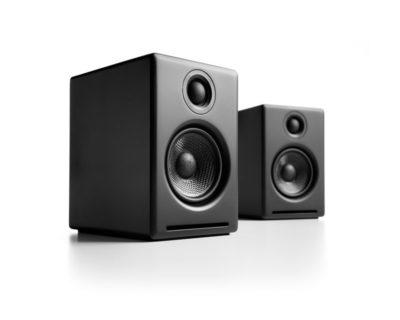 Audioengine A2+ (Black)