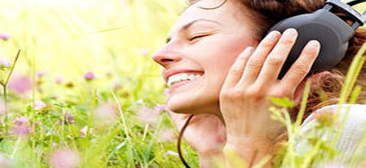Kekuatan Musik Untuk Mengurangi Stres