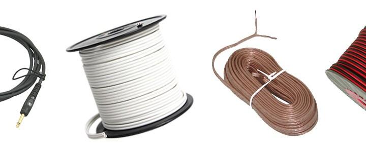 Kabel Speaker Yang Baik