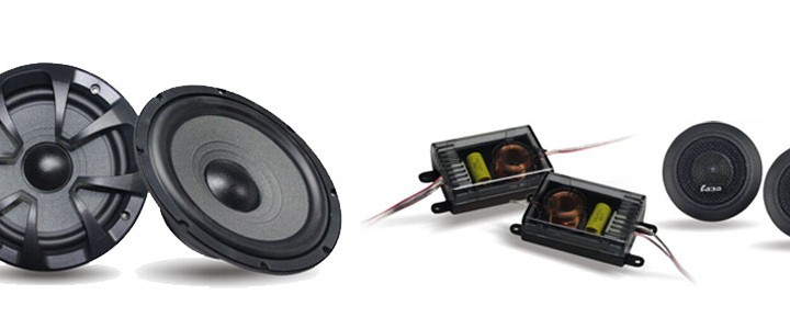 Jenis Speaker Berdasarkan Frekuensi