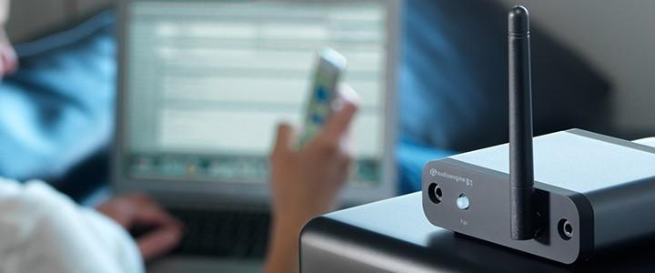 Teknologi Bluetooth untuk Perkembangan Audio