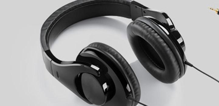 Bagaimanakah cara kerja headphone?