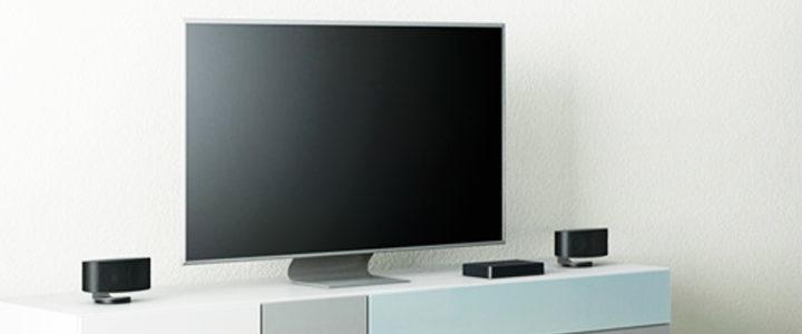 Tips Menghubungkan TV ke Sistem Stereo