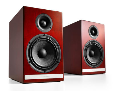 Audioengine HDP6 (Cherry)