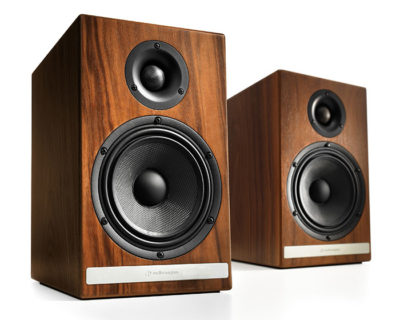 Audioengine HDP6 (Walnut)