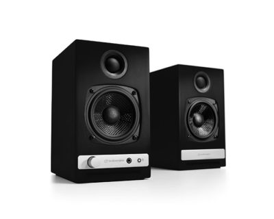 Audioengine HD3 (Black)