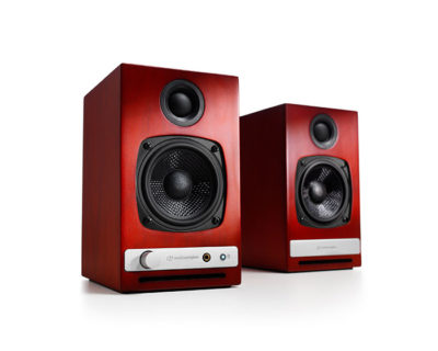 Audioengine HD3 (Cherry)